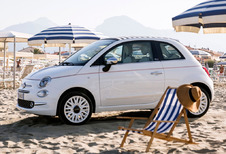 Fiat 500 - 0.9 Turbo TwinAir 85hp Mirror (2018)