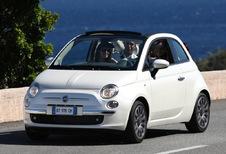 Fiat 500C - TwinAir Lounge (0)