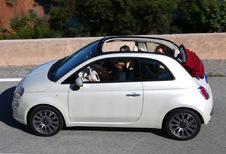 Fiat 500C - 0.9 Turbo Twinair (0)
