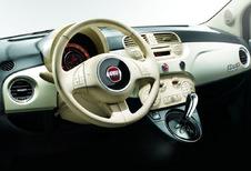 Fiat 500C - 1.2 8V Lounge (0)