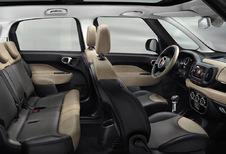 Fiat 500L Living - Turbo Twinair CNG 59kW Pop Star (2014)