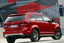 Fiat Freemont - 2.0 Multijet 100kW Black Code (2014)