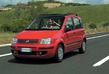 Fiat Panda 5p - 1.3 Mjet Emotion (2003)
