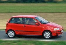 Fiat Punto 3p - 60SX (1993)