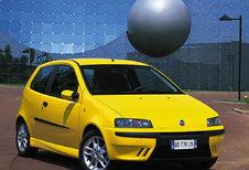 Fiat Punto 3p - 1.2 (1999)