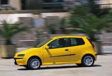 Fiat Punto 3p - 1.2 16V ELX (1999)