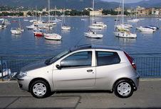 Fiat Punto 3p - 1.3 JTD Active (2003)