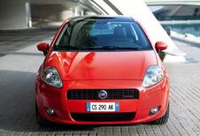 Fiat Punto 3p - 1.9 Mjet 130 Sport (2005)