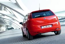 Fiat Punto 3p - 1.2 Active (2005)