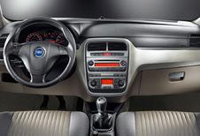 Fiat Punto 3p - 1.3 Mjet 90 Dynamic (2005)