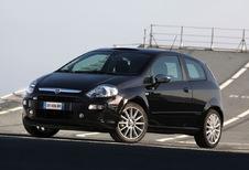Fiat Punto 3p - 1.2 8V Easy (2009)