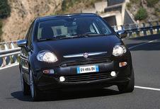 Fiat Punto 3p - 1.6 Mjet Sport (2009)