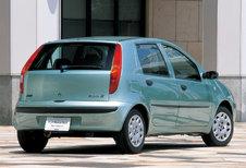 Fiat Punto 5p - 1.9 JTD HLX (1999)