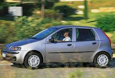 Fiat Punto 5p - 1.2 (1999)