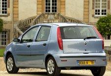 Fiat Punto 5p - 1.3 Mjet Classic (2003)