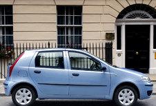 Fiat Punto 5p - 1.2 Active (2003)