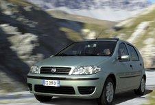 Fiat Punto 5p - 1.3 JTD Active (2003)