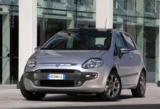 Fiat Punto 5p - 1.2 8V Dynamic (2009)