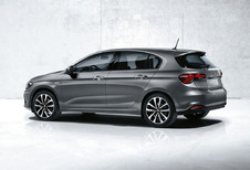 Fiat Tipo 5p - 1.4 95 pk Opening Edition (2016)