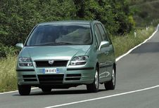 Fiat Ulysse - 2.0 Mjet 120 Emotion (2002)