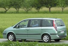 Fiat Ulysse - 2.0 Mjet 120 Emotion (2002)