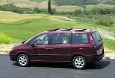 Fiat Ulysse - 2.0 16V Dynamic (2002)