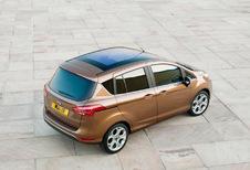 Ford B-Max - 1.0 EcoBoost 125 Titanium (2012)