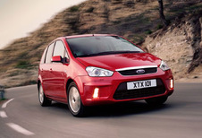 Ford C-Max - 1.6 TDCi 109 Trend (2007)