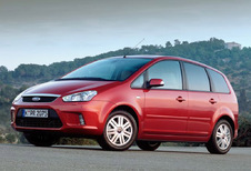 Ford C-Max - 1.6 TDCi 90 Trend (2007)