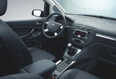 Ford C-Max - 1.8 TDCi Ghia (2007)
