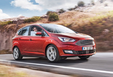 Ford C-Max - 1.0 EcoBoost 92kW S/S Trend Style (2014)