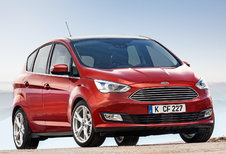 Ford C-Max - 1.5i EcoBoost 110kW S/S Aut Business Cl+ (2016)