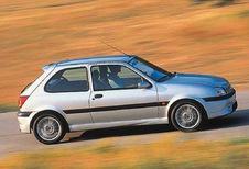Ford Fiesta 3p - 1.8 TDdi Classic (1999)