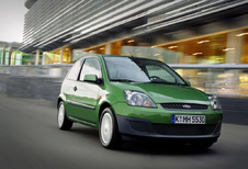 Ford Fiesta 3p - 1.3i 60 Ambiente (2002)