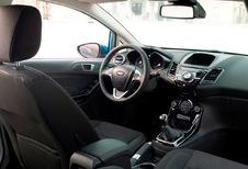 Ford Fiesta 3p - 1.6 TDCi Econetic (2008)
