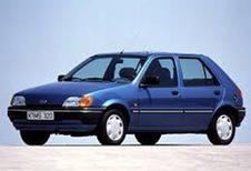 Ford Fiesta 5p - 1.8 D CLX (1995)