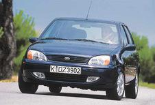 Ford Fiesta 5p - 1.4 Zetec 16V Ghia (1999)