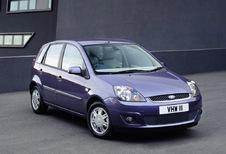 Ford Fiesta 5p - 1.3i 70 Trend (2002)