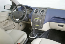 Ford Fiesta 5p - 1.4 TDCi Trend (2002)