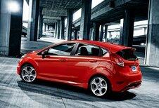 Ford Fiesta 5p - 1.5 TDCi 55kW Sync Edition (2015)