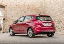 Ford Fiesta 5d - 1.1i 63kW Trend (2019)