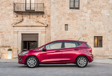Ford Fiesta 5p - 1.1i 63kW Trend (2019)