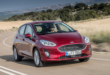 Ford Fiesta 5p - 1.0i EcoBoost 70kW Trend (2021)