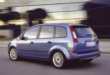 Ford Focus C-Max - 1.6 TDCi 90 Ambiente (2003)