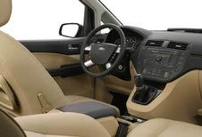 Ford Focus C-Max - 1.6 TDCi 109 Ghia (2003)