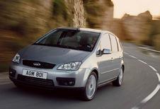 Ford Focus C-Max - 1.6 TDCi 109 Trend (2003)