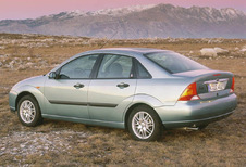 Ford Focus - 1.8 TDCi 115 Ambiente (1998)