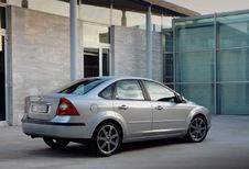 Ford Focus - 1.6 TDCi 109 Trend (2005)