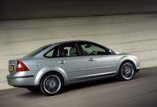 Ford Focus - 1.8 TDCi Trend (2005)