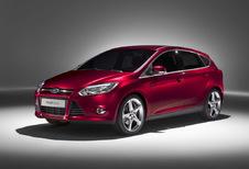 Ford Focus - 1.6 TDCI 115 Titanium (2011)